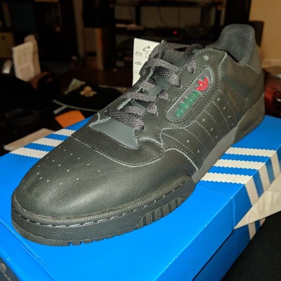 c81ddbb2eec Adidas Yeezy Powerphase Calabasas